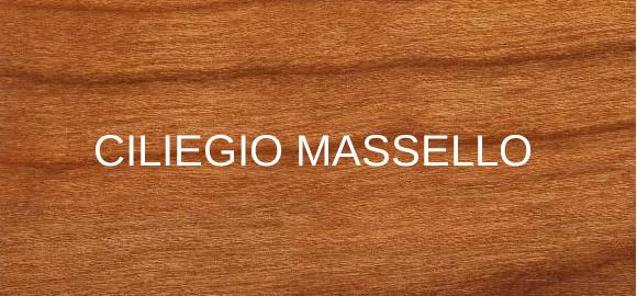 Ciliegio Massello