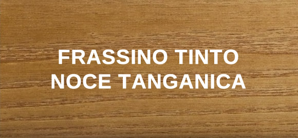 Frassino Tinto Noce Tanganica