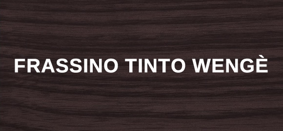 Frassino Tinto Noce Wengè