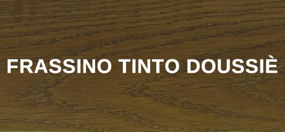 Frassino Tinto Doussiè