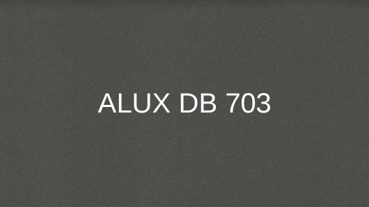 Alux DB 703 37
