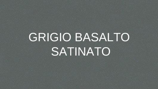 Grigio Basalto Satin 84
