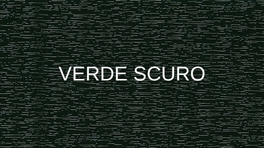 Verde Scuro 03
