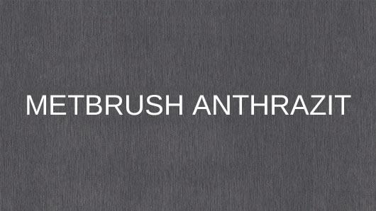 Metbrush anthrazit 67