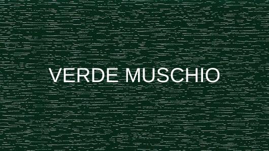 Verde Muschio 10