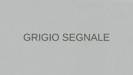Grigio Segnale Satin 87
