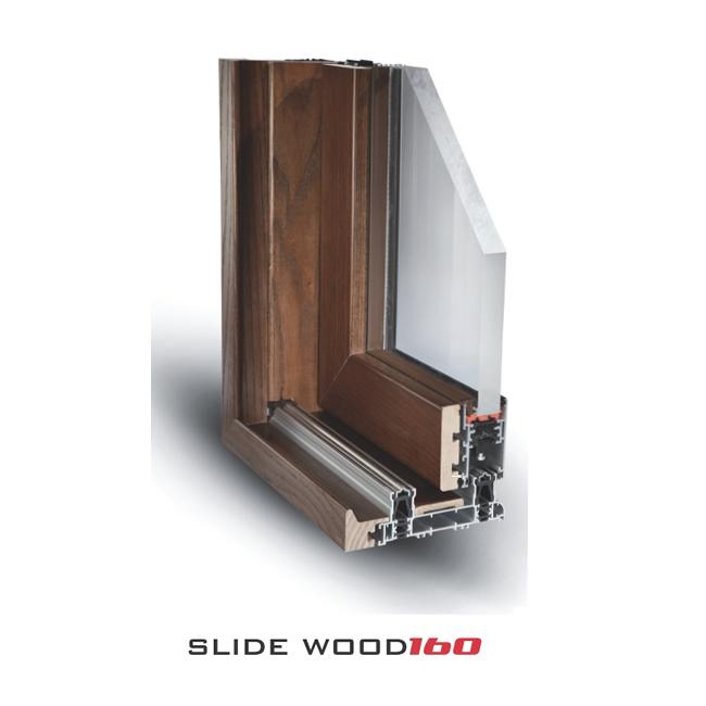 SlideWood160