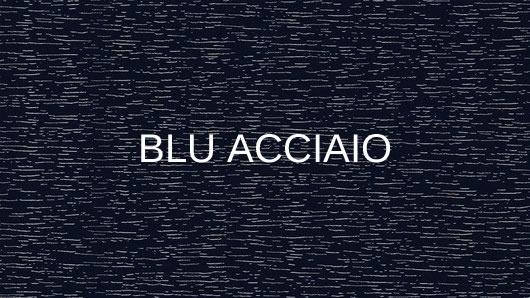 Blu Acciaio 11