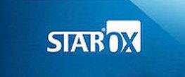 Starox - Anodizzato lucido